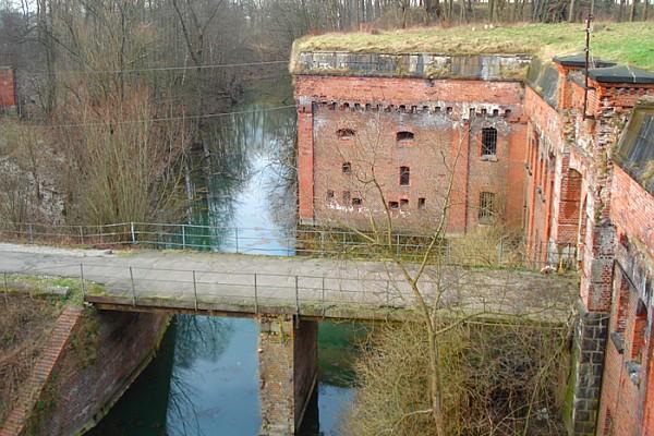 Форт «Король Фридрих III»